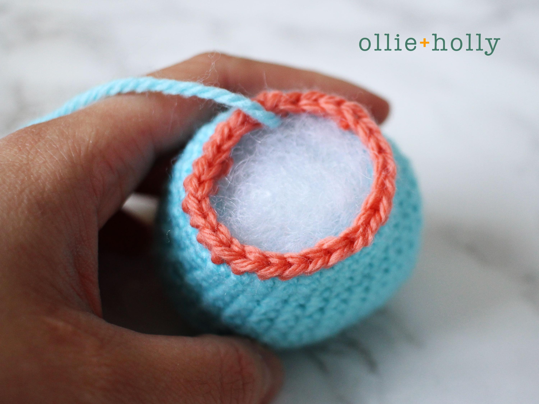 Free Disney Scrump Doll Amigurumi Crochet Pattern (Lilo & Stitch) Step 3