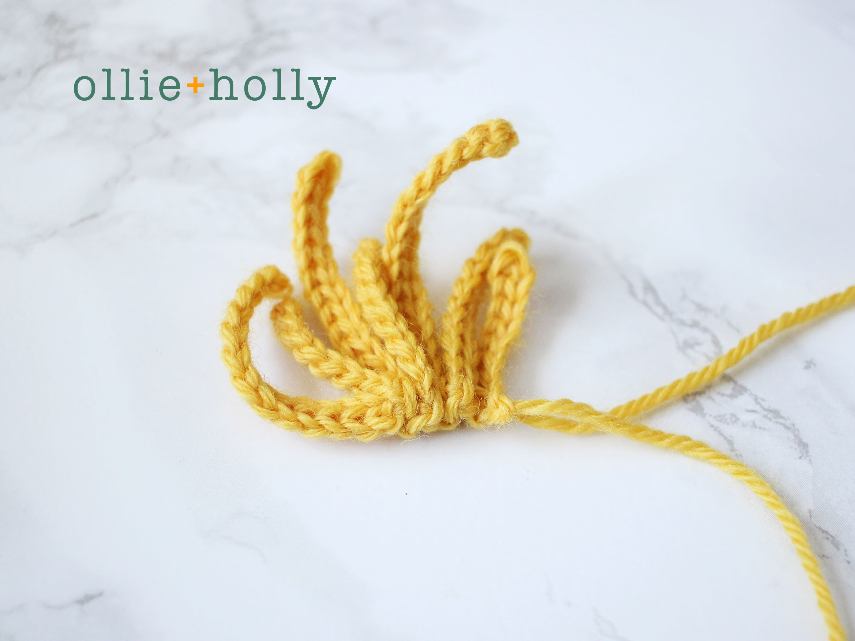 Free Disney Scrump Doll Amigurumi Crochet Pattern (Lilo & Stitch) Step 13