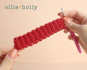 The Rescuers Bernard Mouse Free Amigurumi Crochet Pattern Sweater Step 1