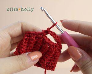 The Rescuers Bernard Mouse Free Amigurumi Crochet Pattern Sweater Step 7
