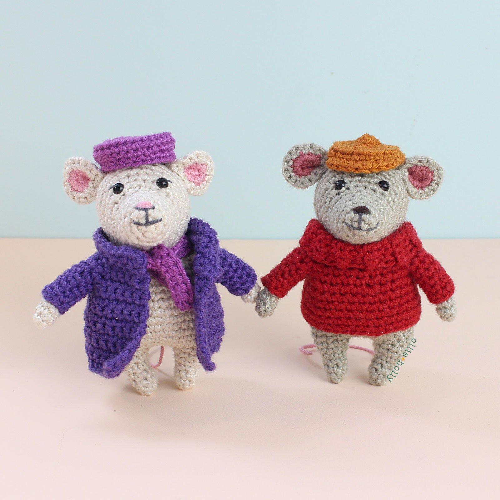 Amigurumi Valentine Heart Cat Crochet Free Patterns - Crochet ... | 1601x1601
