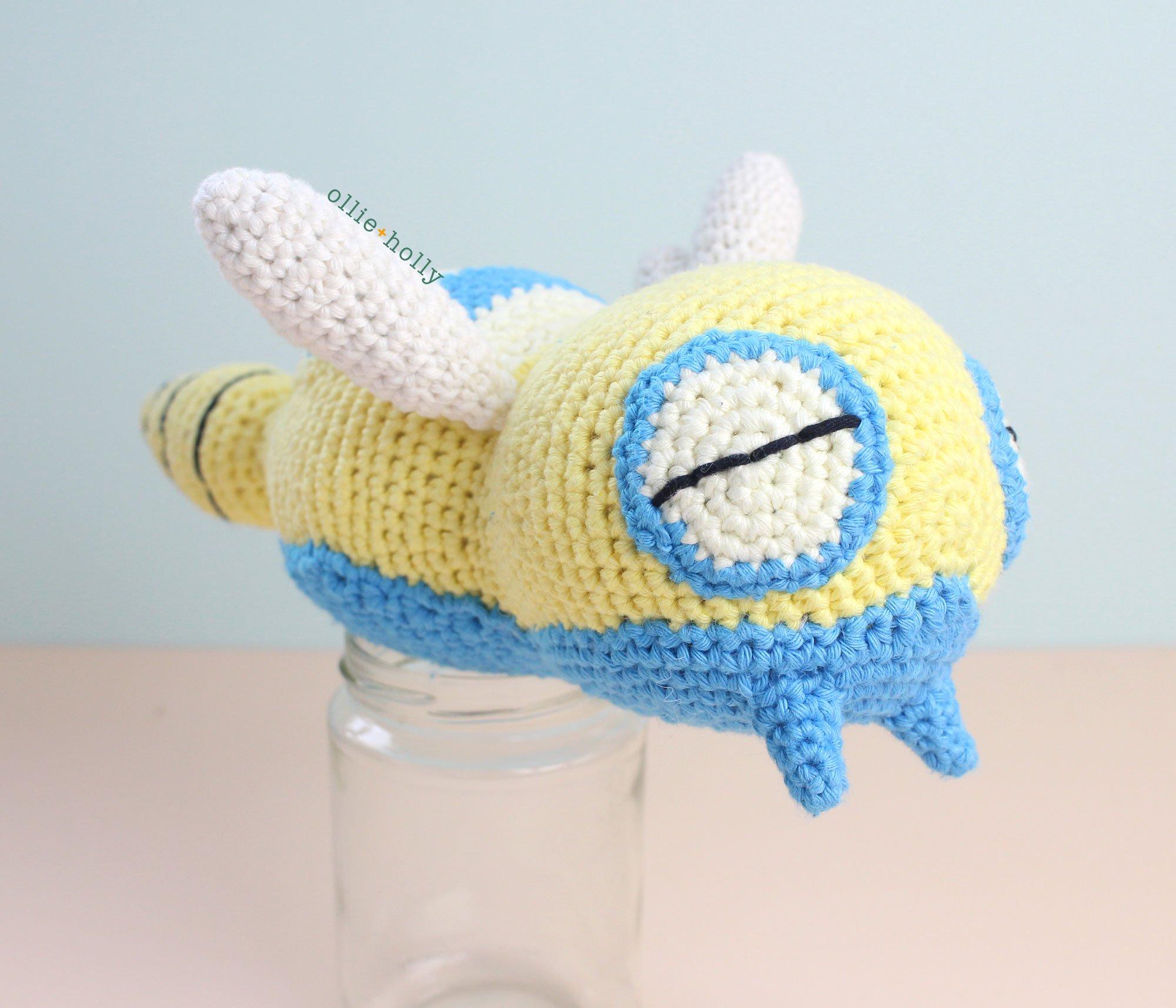 Jigglypuff Amigurumi Pattern | Crochet pokemon | 1714x2000