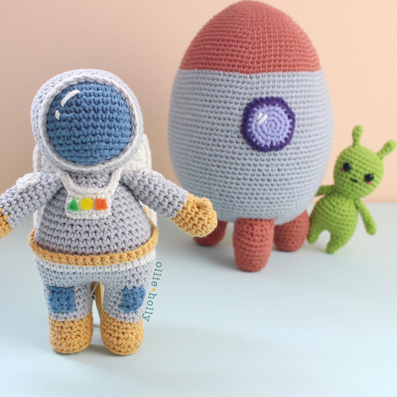Crochet Pacman Amigurumi Toy Pattern Unusual & Easy Crochet Patterns   1600x1600