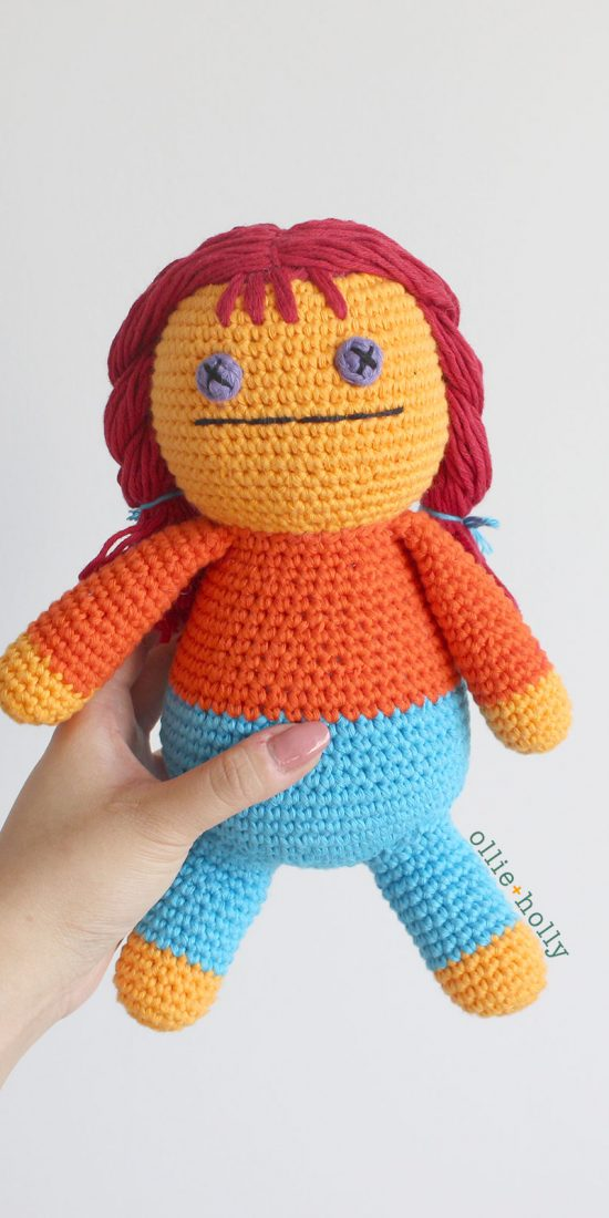 Ravelry: Freddy Fox pattern by Sarah Louise Read - Stitch Witch ... | 1100x550